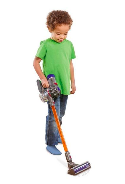 Dyson hoover for kids