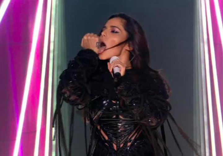 Cheryl Responds To Backlash Over X-Rated Performance On X Factor