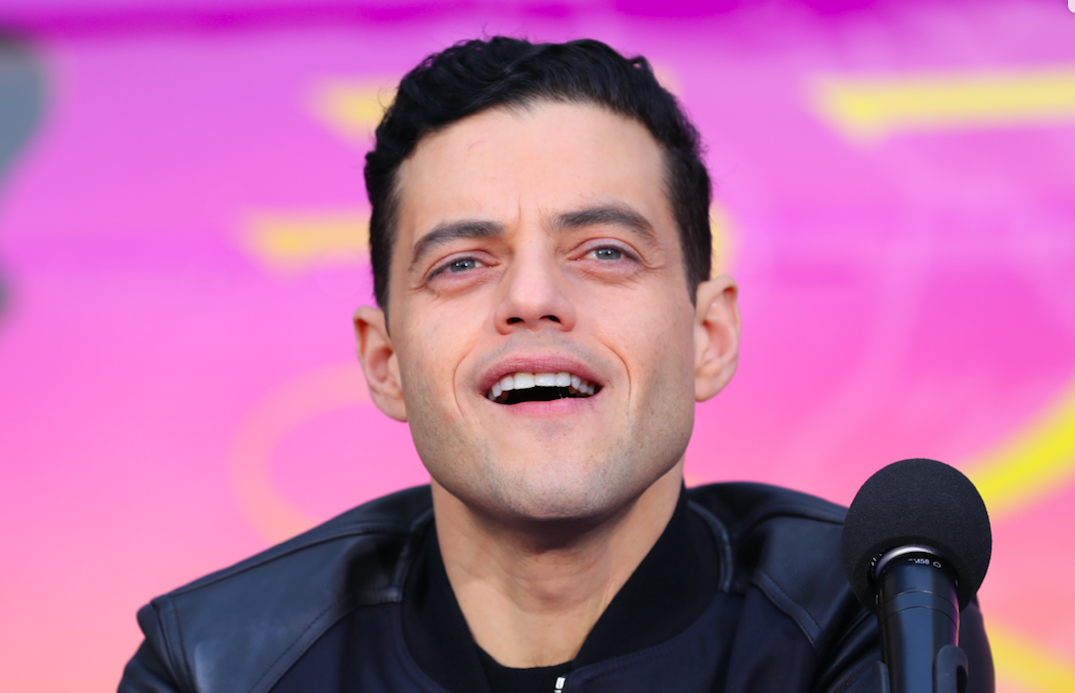 Rami Malek Nominated For Best Performance At Golden Globe Awards