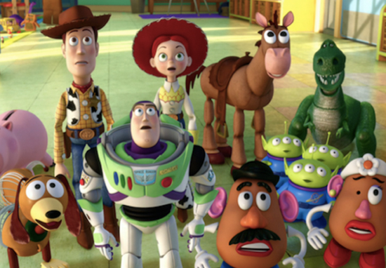 Toy Story 4 ending will be emotional.