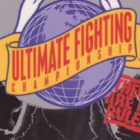 UFC Began 25 Years Ago Today With A Brutal 'No Rules' Fight