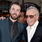 Chris Evans Posts Heartbreaking Tribute To Stan Lee