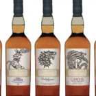 Game Of Thrones Just Released 8 Scotch Whiskies In Time For Winter