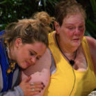 Anne Hegerty In Tears And Threatens To Quit I'm A Celebrity