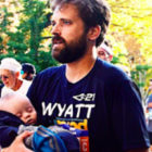 Dad Finishes New York Marathon Carrying Baby Son With Down Syndrome