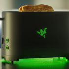 Gamers Want Razer To Make A Toaster, As Thousands Back Campaign