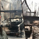 Gerard Butler Returns Home To Find It Completely Burned Down By California Fires