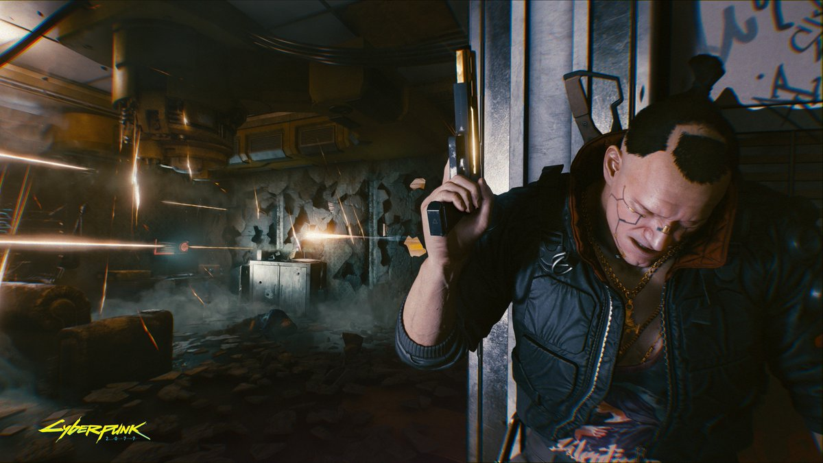 Cyberpunk 2077 Producer Says Pacifist Players Probably Won't Beat The Game