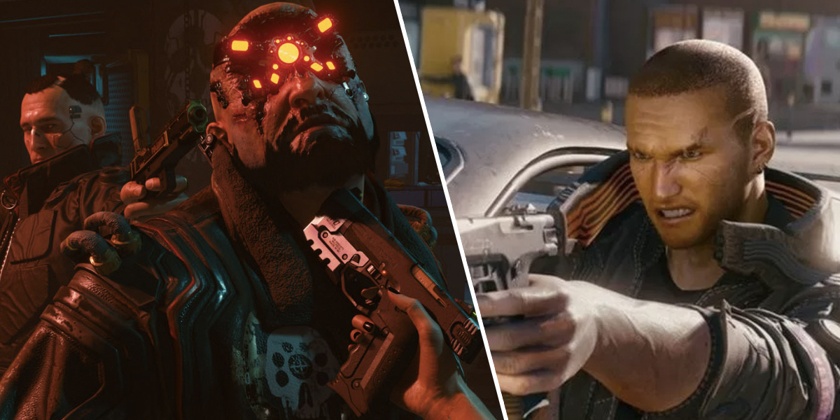 Cyberpunk 2077 Will Have A New Game Plus Mode
