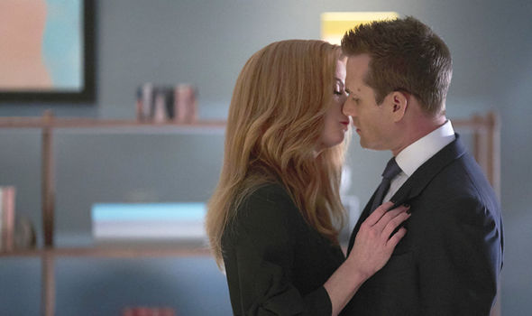 darvey suits
