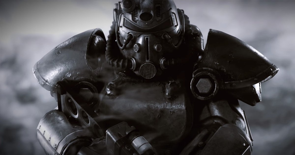 Fallout 3 Remaster Teased For 2019 Release