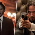 John Wick 3 Trailer Just Dropped