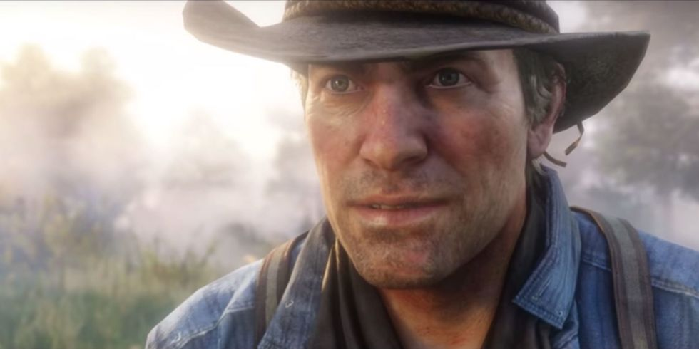 Rdr2 Fans Are Freaking Out After Working Out Who Jack