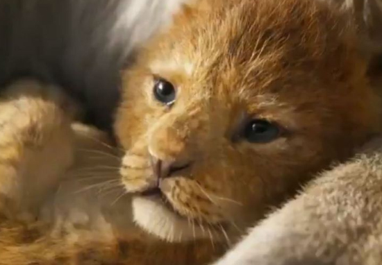 new lion king trailer is identical to original 1994 film