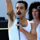 Rami Malek's Live Aid Performance In Bohemian Rhapsody Is Identical To Original
