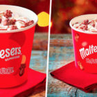 McDonald's Launch New Christmas McFlurry