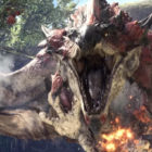 Monster Hunter Movie's Latest Image Looks More Like The Game
