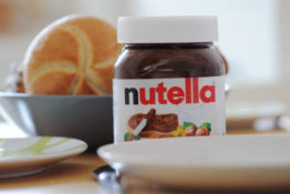 nutella featured