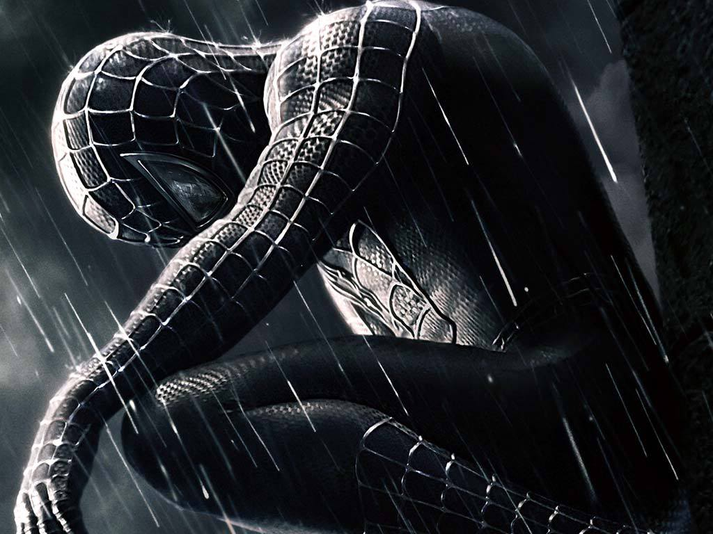 Promotional still Spider-Man 3