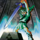 The Legend Of Zelda: Ocarina Of Time Voted Greatest Video Game Ever