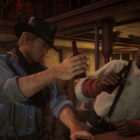 Red Dead Redemption 2 'PC Footage' Apparently Leaked Online