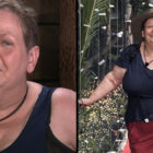 Anne Hegerty Lost A Stone In The I'm A Celebrity Jungle