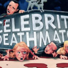 MTV Confirm Celebrity Deathmatch Reboot