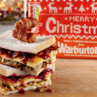 The Perfect Leftover Christmas Sandwich Has Been Revealed