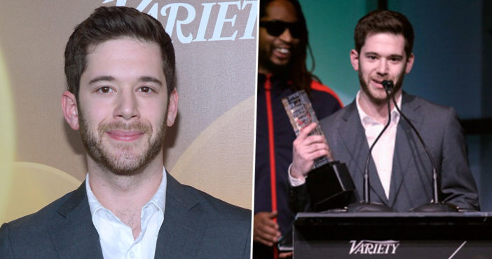 Colin Kroll has died.