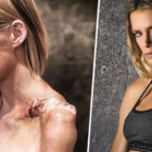 Stunt Woman Who Lost Arm On Resident Evil Set Sues For £2.2 Million