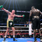 'Direct Rematch' Between Deontay Wilder And Tyson Fury Approved By WBC