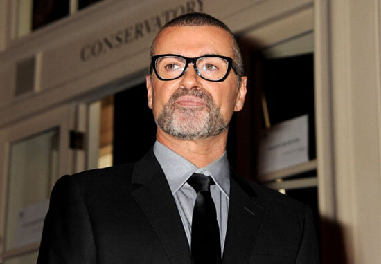 George Michael charity