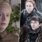 Brienne Says Game Of Thrones Ending 'Will Put You In Therapy'