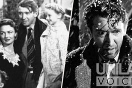 It's a wonderful life mental health
