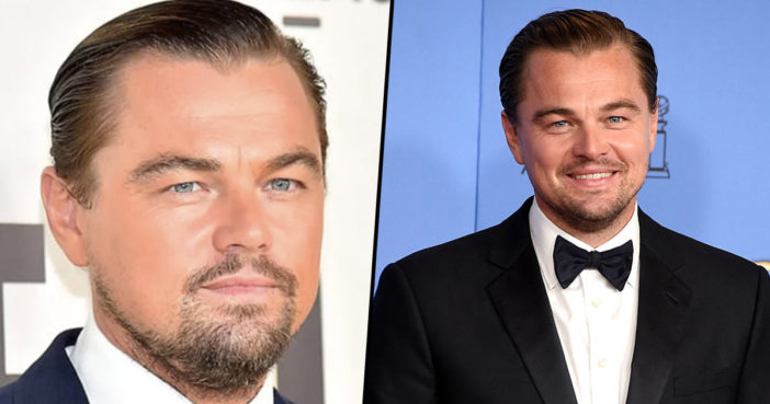 Leonardo DiCaprio Has Quietly Donated $100 Million To Fight Climate Change