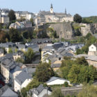 Luxembourg Become First Country To Make All Public Transport Free