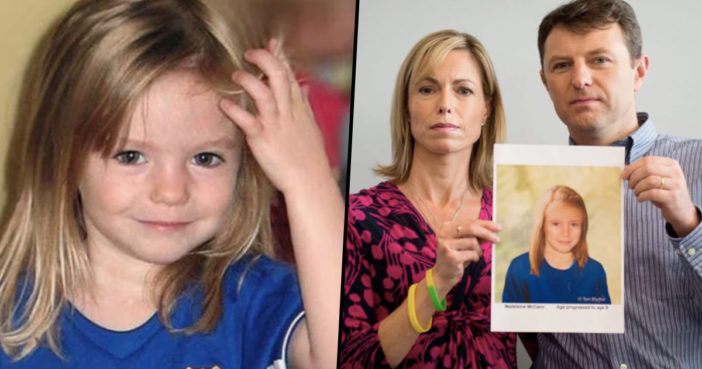 Detectives won't stop searching for Madeleine McCann.