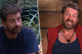 Viewers furious about Nick Knowles conspiracy beliefs.