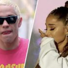 Ariana Grande's Desperate Plea To Pete Davidson After 'Dumb Joke'