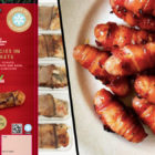 Morrisons Is Selling Vegan 'Pigs In Blankets'
