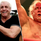 69-Year-Old Ric Flair Says He's Been Cleared To Get Back In The Ring