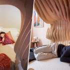 New Boutique Getaway Will Help You Sleep Like A Baby