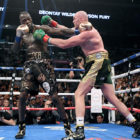 Deontay Wilder Tweets 'Proof' He Beat Tyson Fury In Controversial Draw