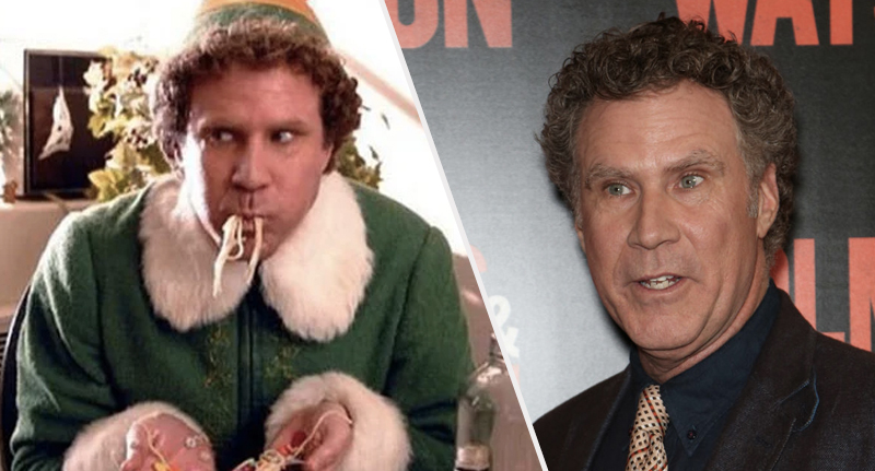 Will Ferrell turns down money for Elf 2
