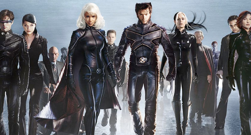 X-Men movies developed next year