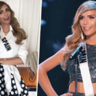 Spanish Model Makes History As First Trans Woman To Compete In Miss Universe