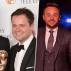 Dec Confirms Ant's Return To Presenting Next To Him On Britain's Got Talent