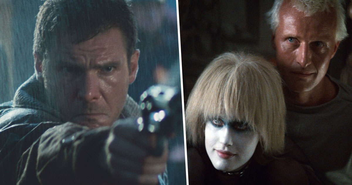 People Realise Blade Runner Wa...