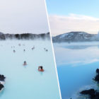 Disappointing Photos Reveal What Iceland's Famous Blue Lagoon Really Looks Like