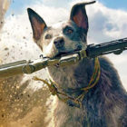 Ubisoft Have Killed Far Cry 5's Dog Companion, And It's Canon